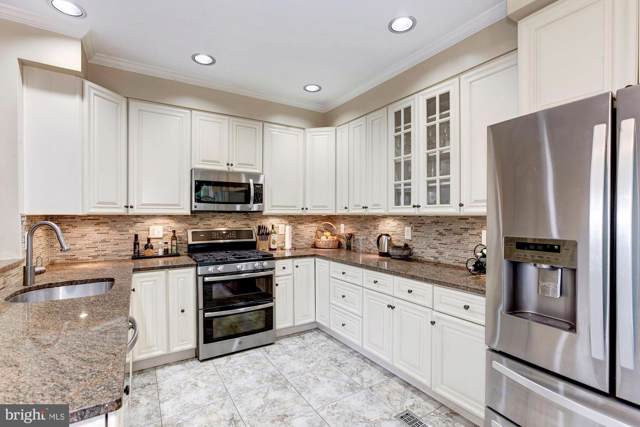 9603 Swallow Point Way, GAITHERSBURG, MD 20886 (#MDMC674108) :: The Licata Group/Keller Williams Realty