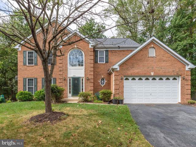 5701 Parkway Drive, LAUREL, MD 20707 (#MDMC674120) :: Circadian Realty Group
