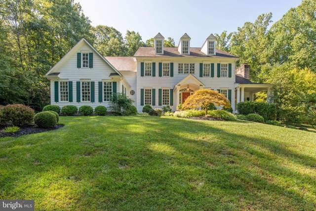 2210 Blue Mount Road, MONKTON, MD 21111 (#MDBC468634) :: The Licata Group/Keller Williams Realty