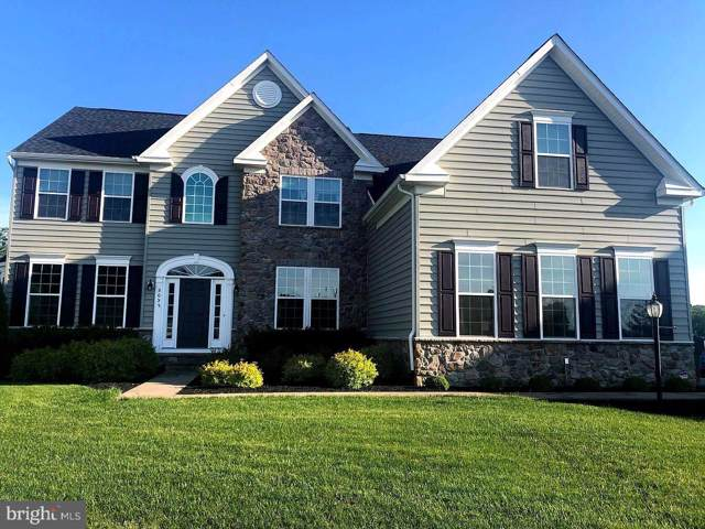 5057 Parkside Court, WARRENTON, VA 20187 (#VAFQ161902) :: The Licata Group/Keller Williams Realty