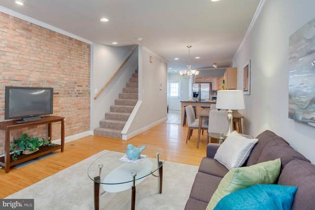 24 S East Avenue, BALTIMORE, MD 21224 (#MDBA480190) :: The Miller Team