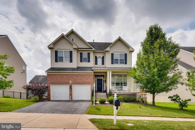 2028 Willowcrest Circle, BALTIMORE, MD 21209 (#MDBC468904) :: The MD Home Team