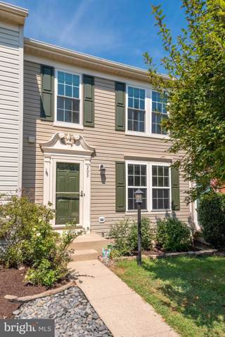 203 Shirley Square SE, LEESBURG, VA 20175 (#VALO392580) :: ExecuHome Realty