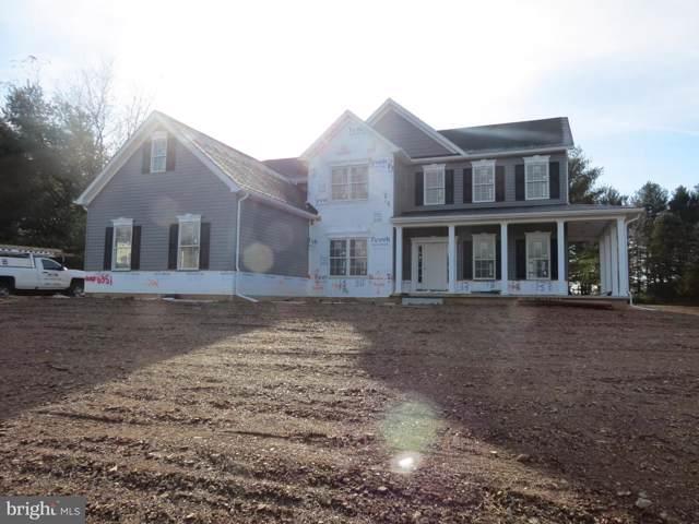 6351 Farmington Lane, WOODBINE, MD 21797 (#MDCR191082) :: Great Falls Great Homes