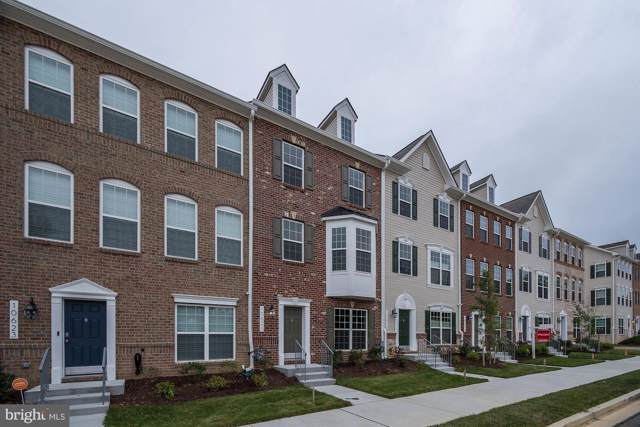 10621 Meridian Hill Way, UPPER MARLBORO, MD 20772 (#MDPG540132) :: Homes to Heart Group