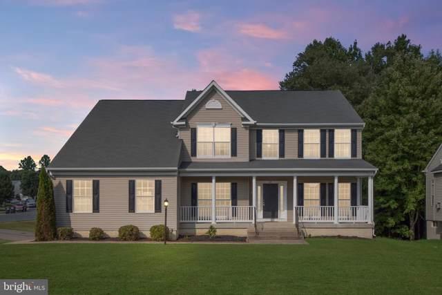 35 Country Manor Drive, FREDERICKSBURG, VA 22406 (#VAST214290) :: RE/MAX Cornerstone Realty
