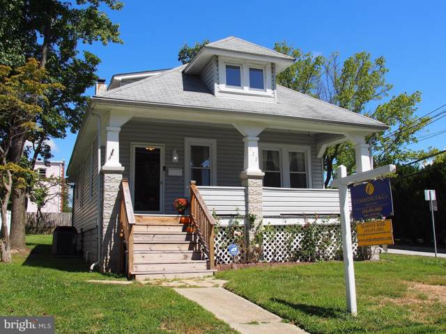 122 E Susquehanna Avenue, BALTIMORE, MD 21286 (#MDBC469226) :: Eng Garcia Grant & Co.