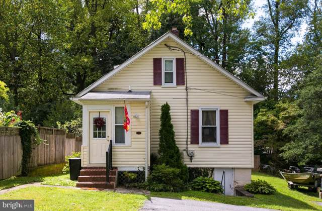 114-B Smithwood Avenue, CATONSVILLE, MD 21228 (#MDBC469378) :: Keller Williams Pat Hiban Real Estate Group