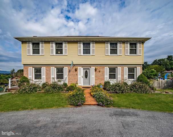 8 Gloucester Road, FRONT ROYAL, VA 22630 (#VAWR137888) :: Keller Williams Pat Hiban Real Estate Group