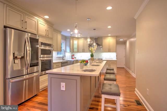 232 N Riding Drive, MOORESTOWN, NJ 08057 (#NJBL355016) :: Jason Freeby Group at Keller Williams Real Estate