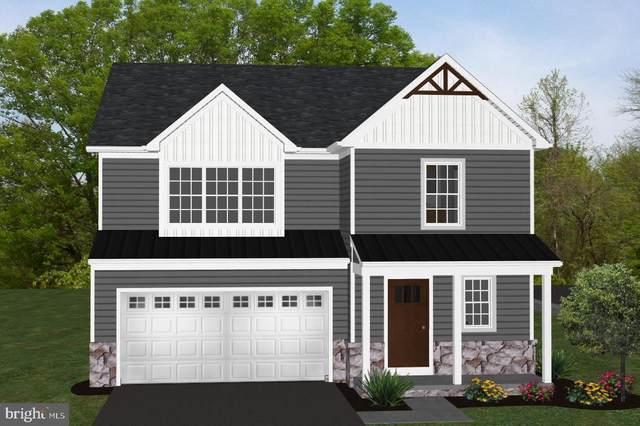 112 Lakeside Crossing #122, MOUNT JOY, PA 17552 (#PALA138792) :: The Joy Daniels Real Estate Group