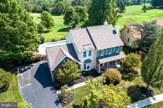 118 Country Club Drive, LANSDALE, PA 19446 (#PAMC622436) :: Kathy Stone Team of Keller Williams Legacy