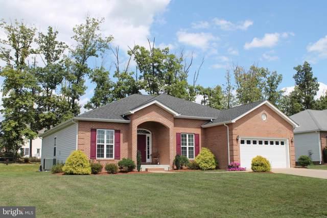 460 Canyon Road, WINCHESTER, VA 22602 (#VAFV152674) :: Keller Williams Pat Hiban Real Estate Group