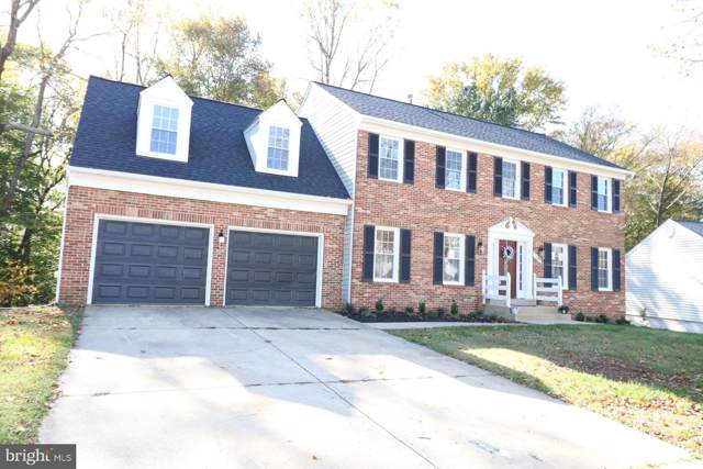 11438 Waesche Drive, BOWIE, MD 20721 (#MDPG540990) :: The Licata Group/Keller Williams Realty