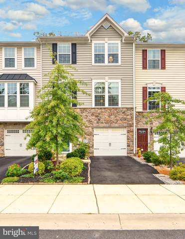 225 W General Grey Court, NEWARK, DE 19702 (#DENC485620) :: RE/MAX Coast and Country