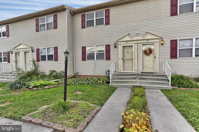 179 Center Street, HANOVER, PA 17331 (#PAYK123804) :: The Joy Daniels Real Estate Group