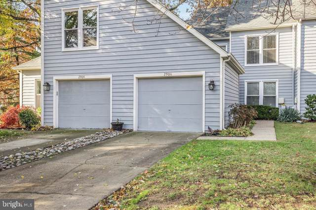 2906 Winters Chase Way, ANNAPOLIS, MD 21401 (#MDAA411146) :: The Matt Lenza Real Estate Team