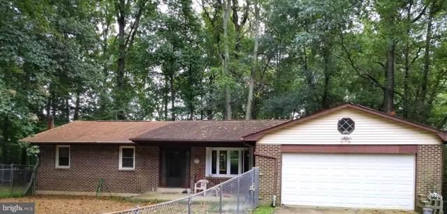 3221 Hunting Creek Road, HUNTINGTOWN, MD 20639 (#MDCA171890) :: Keller Williams Pat Hiban Real Estate Group