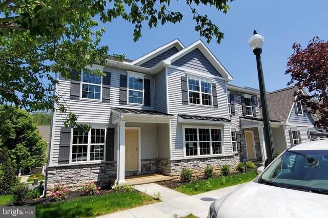209 Weatherfield Lot 66, LANCASTER, PA 17603 (#PALA139034) :: Shamrock Realty Group, Inc