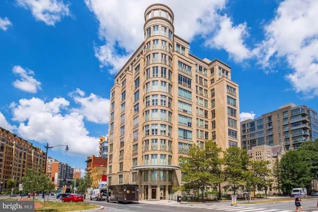 301 Massachusetts Avenue NW #702, WASHINGTON, DC 20001 (#DCDC439920) :: The Maryland Group of Long & Foster