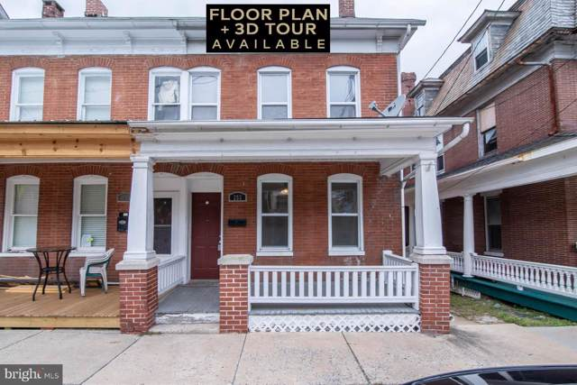 253 W Broadway, RED LION, PA 17356 (#PAYK124074) :: The Jim Powers Team