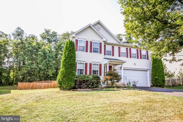 719 Holly Crest Drive, CULPEPER, VA 22701 (#VACU139430) :: Keller Williams Pat Hiban Real Estate Group