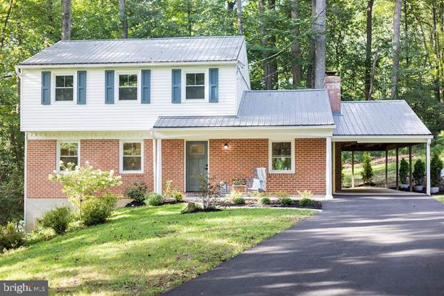 1102 Barkley Place, BEL AIR, MD 21014 (#MDHR238062) :: The Maryland Group of Long & Foster