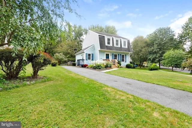620 Westwood Street, HAGERSTOWN, MD 21740 (#MDWA167480) :: Keller Williams Pat Hiban Real Estate Group