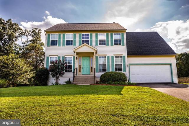 12 Cameo Lane, FREDERICKSBURG, VA 22405 (#VAST214618) :: John Lesniewski | RE/MAX United Real Estate