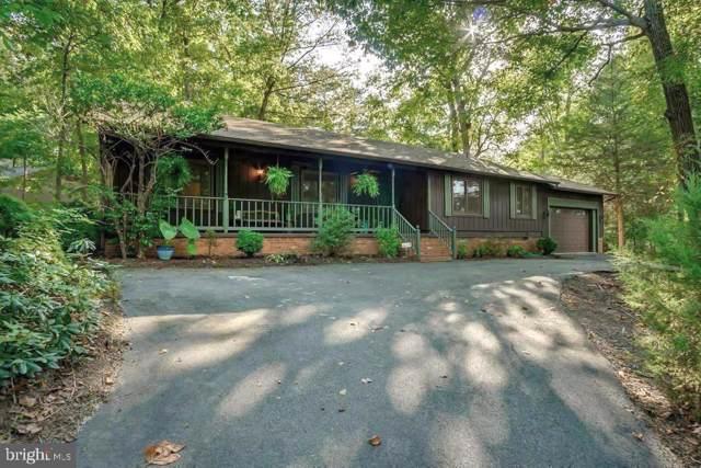 107 Sussex Road, LOCUST GROVE, VA 22508 (#VAOR134934) :: Eng Garcia Grant & Co.