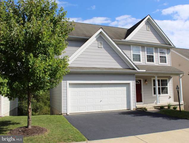 16 Barberry Court, MANCHESTER, PA 17345 (#PAYK124252) :: LoCoMusings