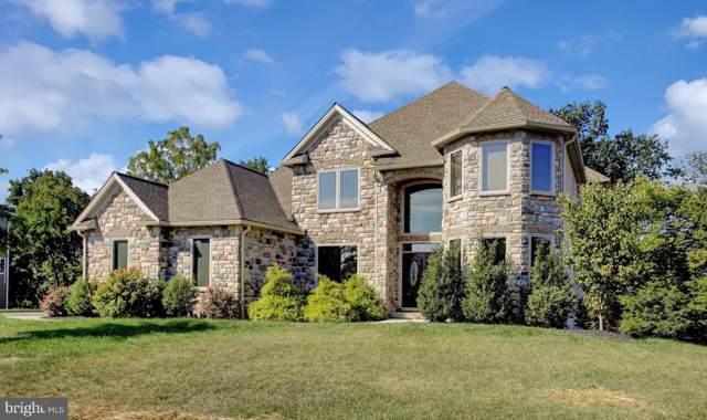 630 Crooked Stick Drive, MECHANICSBURG, PA 17050 (#PACB117210) :: Liz Hamberger Real Estate Team of KW Keystone Realty