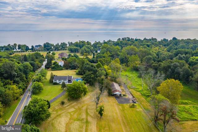 451 Fairhaven Road, TRACYS LANDING, MD 20779 (#MDAA412030) :: Great Falls Great Homes