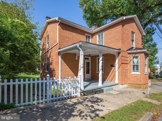 300 S Mildred Street, CHARLES TOWN, WV 25414 (#WVJF136420) :: Jennifer Mack Properties