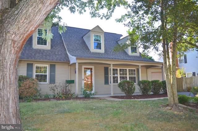 2717 Keystone Lane, BOWIE, MD 20715 (#MDPG542336) :: The Licata Group/Keller Williams Realty