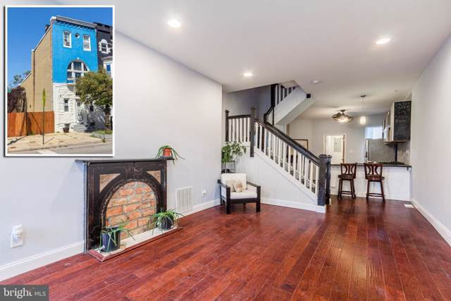 302 E 21ST Street, BALTIMORE, MD 21218 (#MDBA482824) :: The Maryland Group of Long & Foster