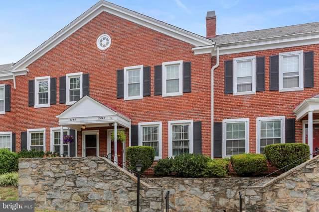 2848 S Abingdon Street, ARLINGTON, VA 22206 (#VAAR154324) :: The Licata Group/Keller Williams Realty