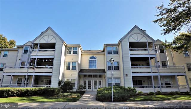 101 Claridge Court #7, PRINCETON, NJ 08540 (#NJME285182) :: REMAX Horizons