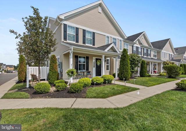504 Lexington Mews, WOOLWICH TWP, NJ 08085 (#NJGL247410) :: Linda Dale Real Estate Experts