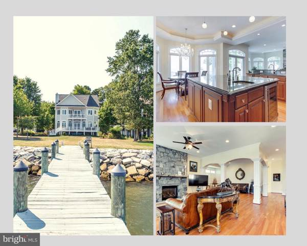 658 Bay Front Avenue, NORTH BEACH, MD 20714 (#MDAA412466) :: The Maryland Group of Long & Foster Real Estate