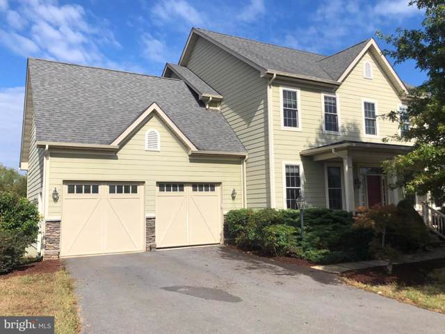 209 Pleasant Hill Drive, BOYCE, VA 22620 (#VACL110752) :: Great Falls Great Homes