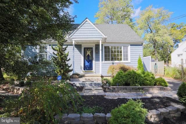 8842 Satyr Hill Road, BALTIMORE, MD 21234 (#MDBC471346) :: Keller Williams Pat Hiban Real Estate Group