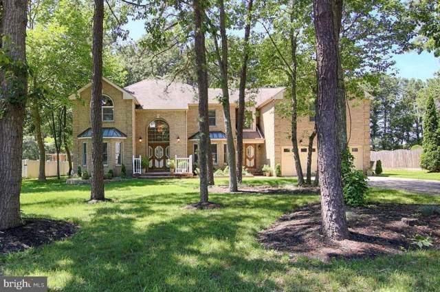 9 Berkshire Drive, VOORHEES, NJ 08043 (#NJCD375902) :: Linda Dale Real Estate Experts