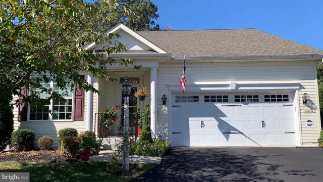 548 Donner Way, MILLERSVILLE, MD 21108 (#MDAA412712) :: The Bob & Ronna Group