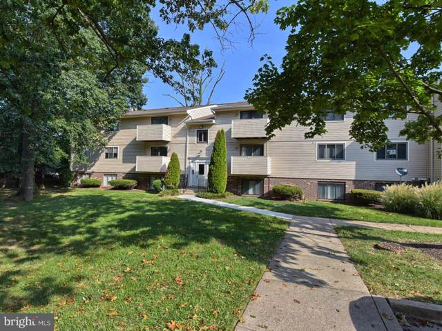 12407 Hickory Tree Way #524, GERMANTOWN, MD 20874 (#MDMC678088) :: RE/MAX Plus
