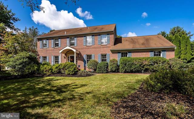 601 Thorncroft Drive, WEST CHESTER, PA 19380 (#PACT488638) :: Linda Dale Real Estate Experts