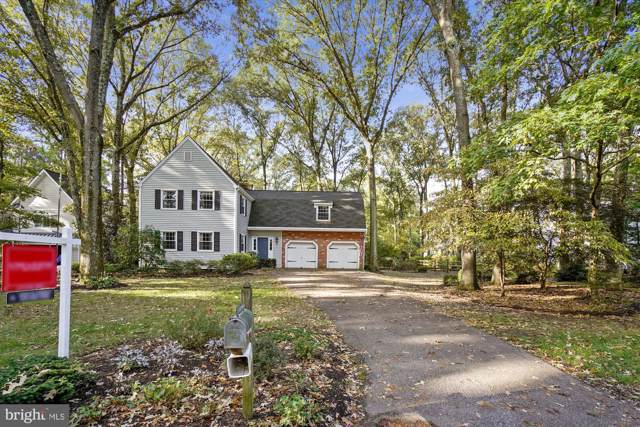 232 Berrywood Drive, SEVERNA PARK, MD 21146 (#MDAA412814) :: Great Falls Great Homes