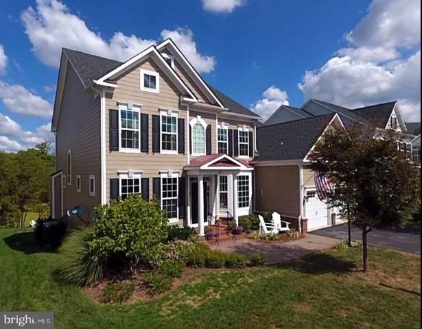 821 Kinvarra Place, PURCELLVILLE, VA 20132 (#VALO394410) :: The Sebeck Team of RE/MAX Preferred