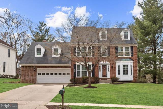 10200 New Forest Court, ELLICOTT CITY, MD 21042 (#MDHW270126) :: Eng Garcia Grant & Co.