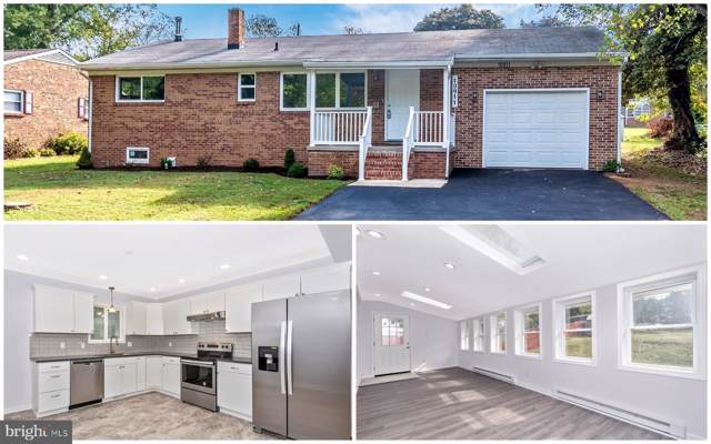 10911 Decker Avenue, HAGERSTOWN, MD 21740 (#MDWA167724) :: Advon Group